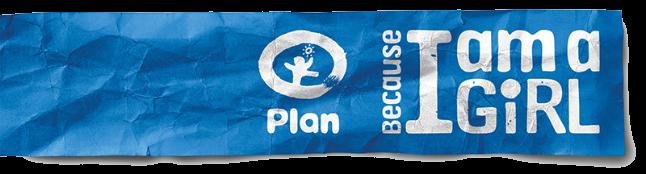 Plan UK Because I Am A Girl