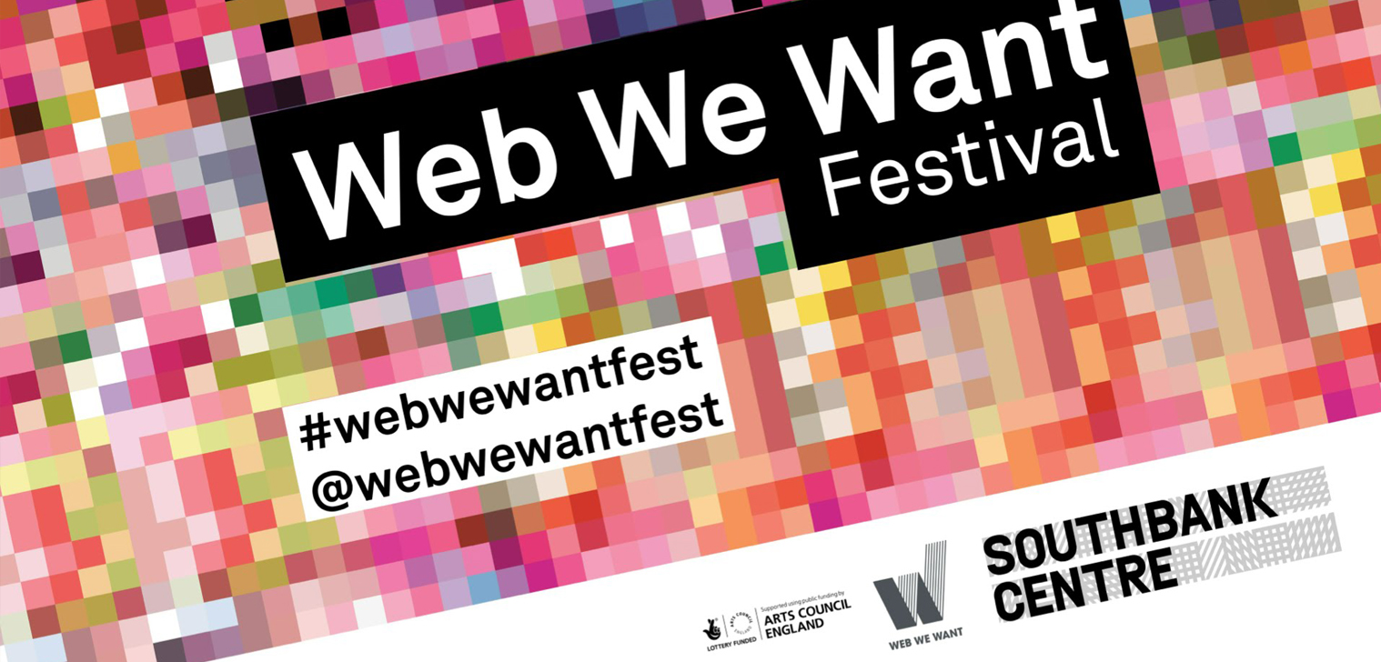 World Wide Web Foundation logo