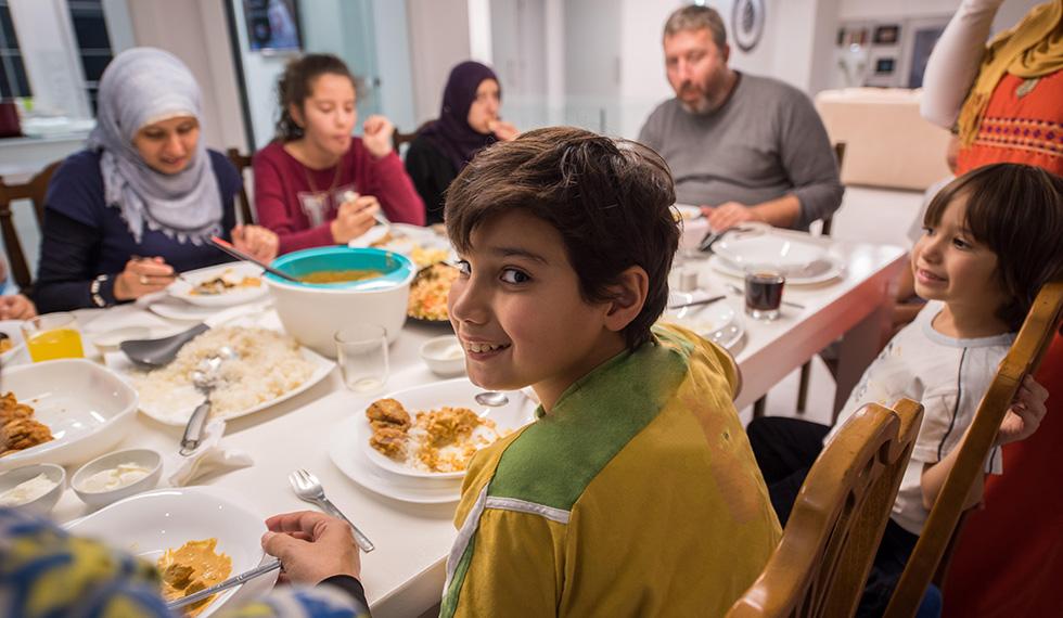 Refugee Week: Why refugee organisations cannot walk alone
